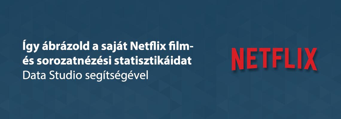 data studio netflix